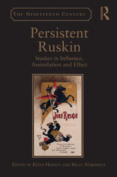 Persistent Ruskin by Keith Hanley