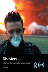 Disasters by David Eves