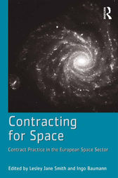 Contracting for Space by Ingo Baumann