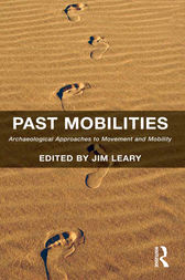 Past Mobilities by Jim Leary