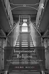 Imprisoned Religion by Irene Becci