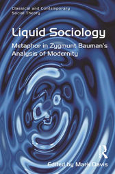 Liquid Sociology by Mark Davis