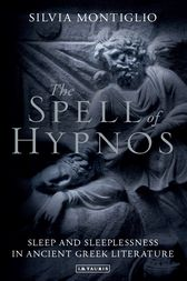 The Spell of Hypnos by Silvia Montiglio