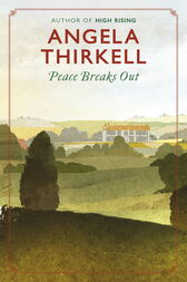 Peace Breaks Out by Angela Thirkell