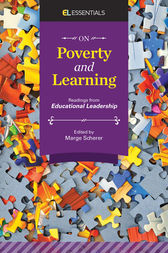 On Poverty and Learning by Marge Scherer