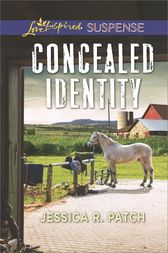 Concealed Identity by Jessica R. Patch