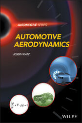 Automotive Aerodynamics by Joseph Katz