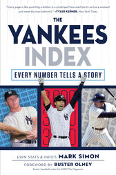 Yankees Index by Mark Simon