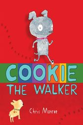 Cookie, the Walker by Chris Monroe