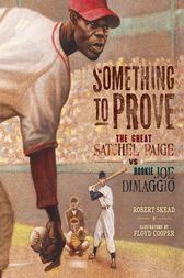 Something to Prove by Rob Skead