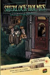Sherlock Holmes and the Adventure of the Six Napoleons by Sir Arthur Conan Doyle