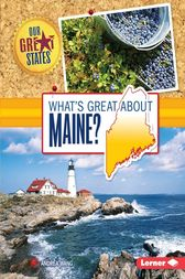 What's Great about Maine? by Andrea Wang