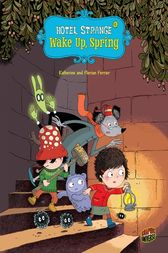 Wake Up, Spring by Katherine Ferrier