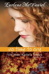 No Time to Cry by Lurlene N. McDaniel