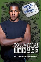 Collateral Damage by Patrick Jones
