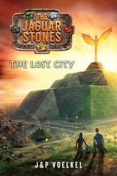 The Lost City by J&P Voelkel