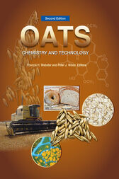 Oats by Francis Webster