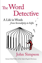 The Word Detective by John Simpson