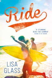 Blue: Ride by Lisa Glass