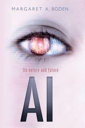 AI by Margaret A. Boden