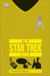 The Star Trek Book by DK