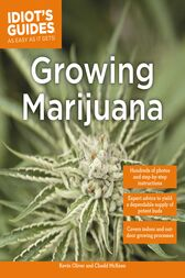Growing Marijuana by Kevin Oliver