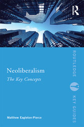 Neoliberalism by Matthew Eagleton-Pierce