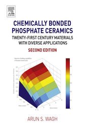 Chemically Bonded Phosphate Ceramics by Arun S. Wagh