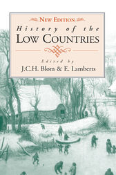 History of the Low Countries by J. C. H. Blom