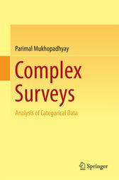 Complex Surveys by Parimal Mukhopadhyay