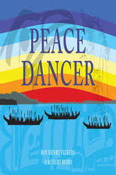 Peace Dancer by Roy Henry Vickers