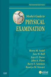 Mosby's Guide to Physical Examination - E-Book by Henry M. Seidel