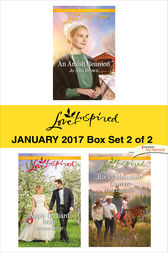 Harlequin Love Inspired January 2017-Box Set 2 of 2 by Jo Ann Brown