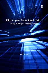 Christopher Smart and Satire by Min Wild