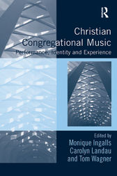 Christian Congregational Music by Monique Ingalls