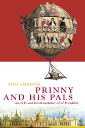 Prinny and His Pals by Tom Ambrose