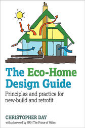 Eco-Home Design Guide by Christopher Day