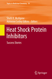 Heat Shock Protein Inhibitors by Shelli R. McAlpine