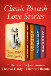 Classic British Love Stories by Emily Brontë