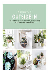 Bring The Outside In by Val Bradley