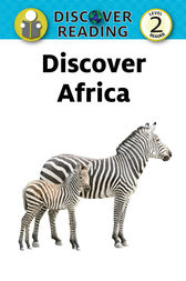 Discover Africa by Xist Publishing