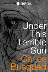 Under This Terrible Sun by Carlos Busqued