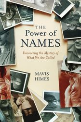 The Power of Names by Mavis Himes