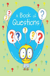 A Book of Questions by Jane G. Meyer