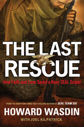 The Last Rescue by Howard Wasdin