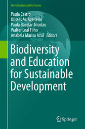 Biodiversity and Education for Sustainable Development by Paula Castro