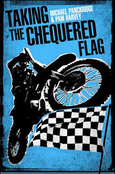 Taking the Chequered Flag by Pam Harvey