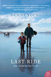 Last Ride by Denise Young