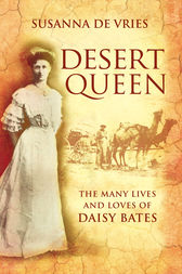 Desert Queen by Susanna De Vries