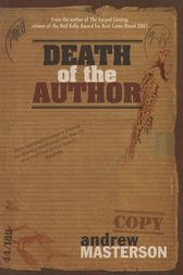Death of the Author by Andrew Masterson
